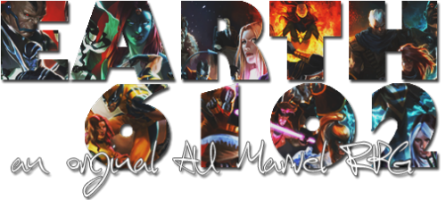 We are an AU Marvel site set in a universe all of our own!